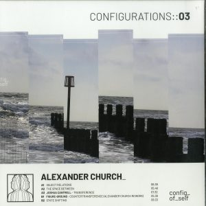 Alexander Church - CONFIGURATIONS003