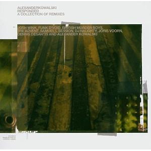 Alexander Kowalski - Responded-A Collection Of Remixes