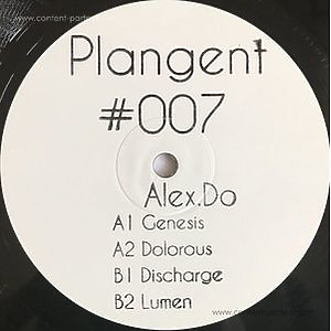 Alex.do - Plangent#007