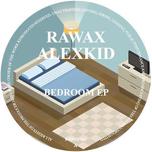 Alexkid - Bedroom EP