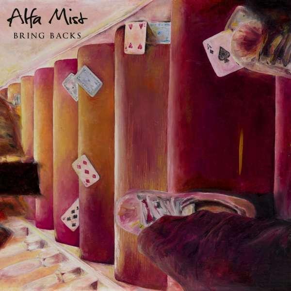 Alfa Mist - Bring Backs (Red Vinyl LP)
