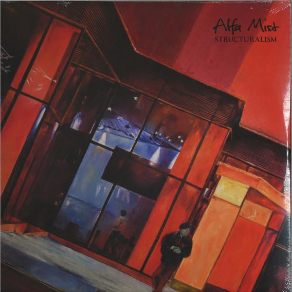 Alfa Mist - Structuralism