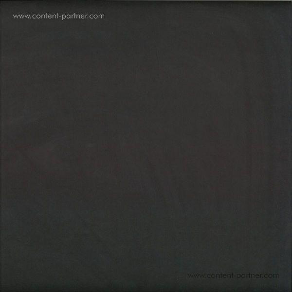 Alfredo Mazzilli - Broken Spectre Ep (Back)