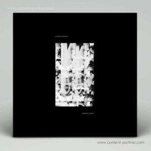 Alfredo Mazzilli - Invisible Entity Ep (incl. Zadig & Echologist Remi