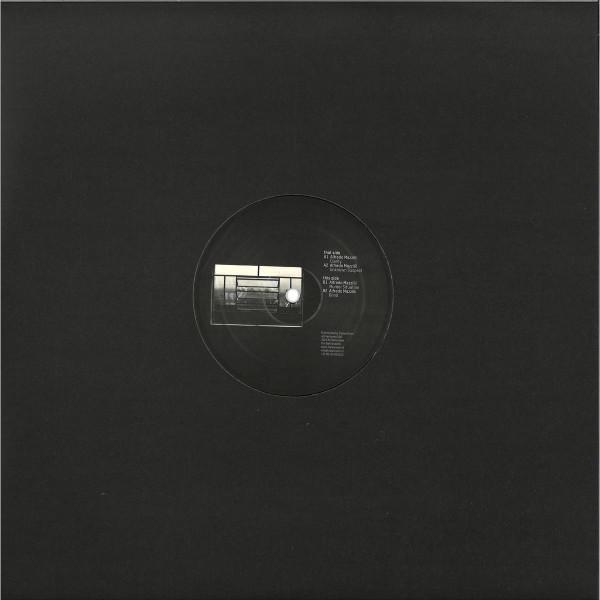 Alfredo Mazzilli - Murder Situation EP (Back)