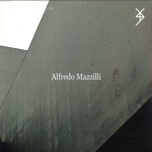 Alfredo Mazzilli - Nibiru W/ Iori Rmx