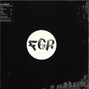 Ali Berger - Keys The Door EP2
