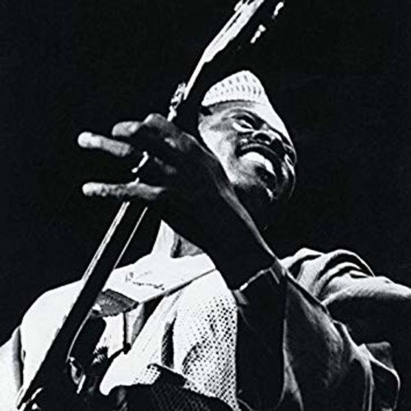 Ali Farka Toure - The Source (Special Edition 2LP)