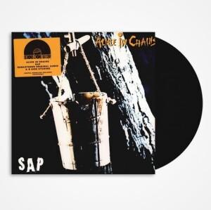 "Alice In Chains - SAP (Ltd. Black Friday Edition 12"" Vinyl)"