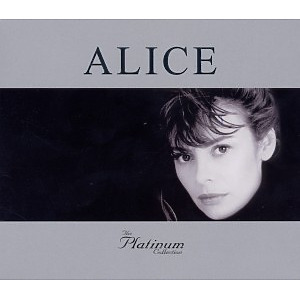 Alice - The Platinum Collection