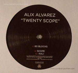 Alix Alvarez - Twenty Scope