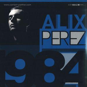 Alix Perez - 1984 (Repress 2016)