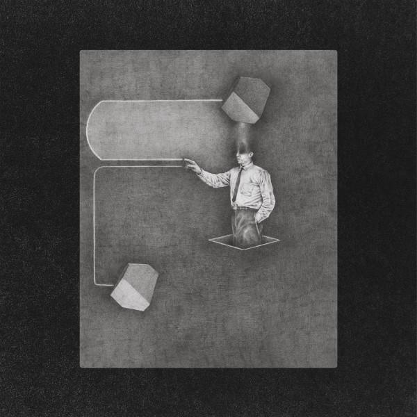 Alix Perez - Phantonym EP (Clear Vinyl)