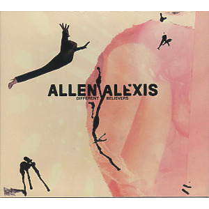 Allen Alexis - Different Believers