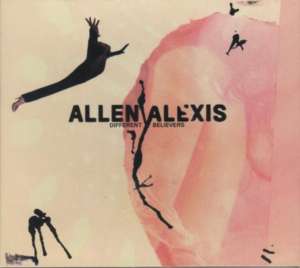 Allen Alexis - Different Believers