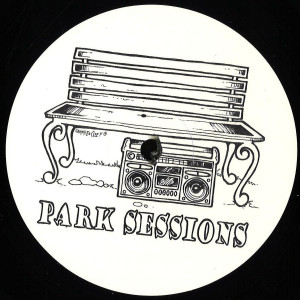 Alley Cats, Dj T.t.c, Coco Bryce - Park Sessions 01