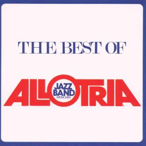 Allotria Jazz Band - Best Of Allotria Jazz Band