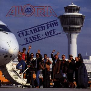 Allotria Jazz Band - Cleared For Take Off
