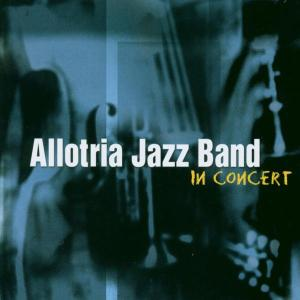 Allotria Jazz Band - In Concert