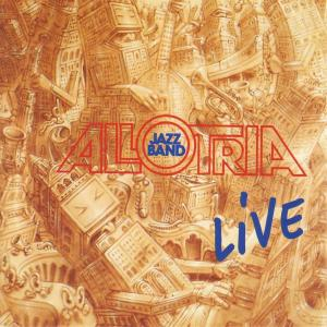 Allotria Jazz Band - Live