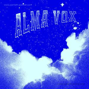 Alma Vox - Toi Mon Toit / Theme II
