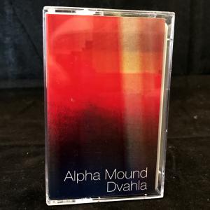 Alpha Mound - Dvahla