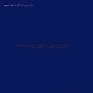 Alpha Tracks - Blue