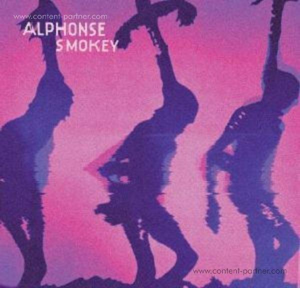 Alphonse - Smokey (Back)