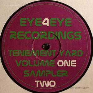 Altered Natives - Tenement Yard Vol.1 sampler 2