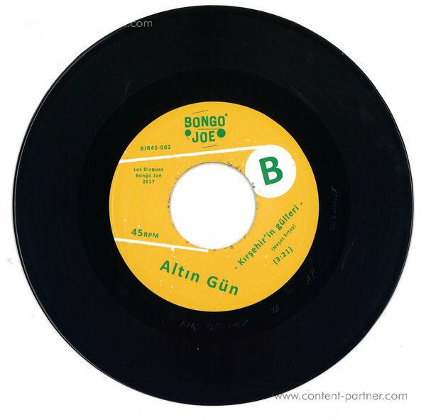 Altin Gun - Goca Dunya