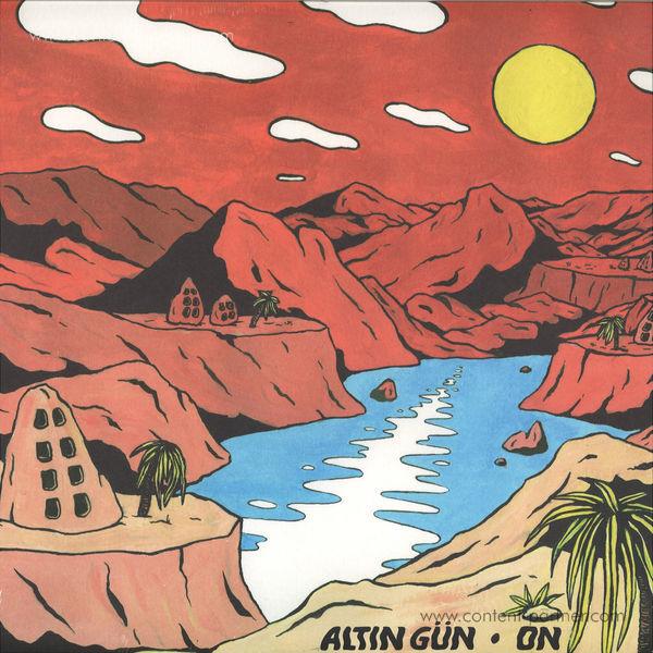 Altin Gun - On