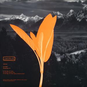 Altitude - Blackstock EP (Back)