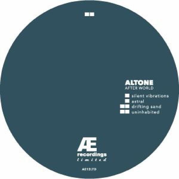 Altone - After World (Back)