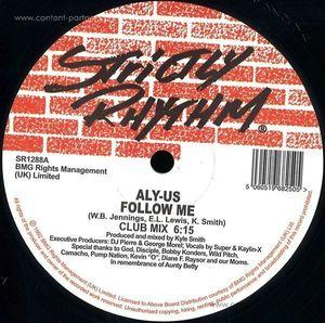 Aly-us - Follow Me