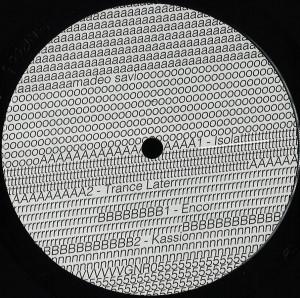 Amadeo Savio - Isolat EP
