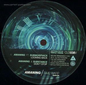 Amaning - Time Warp LP Sampler
