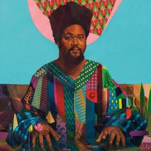 Amaro Freitas - Sankofa (LP+ Poster)