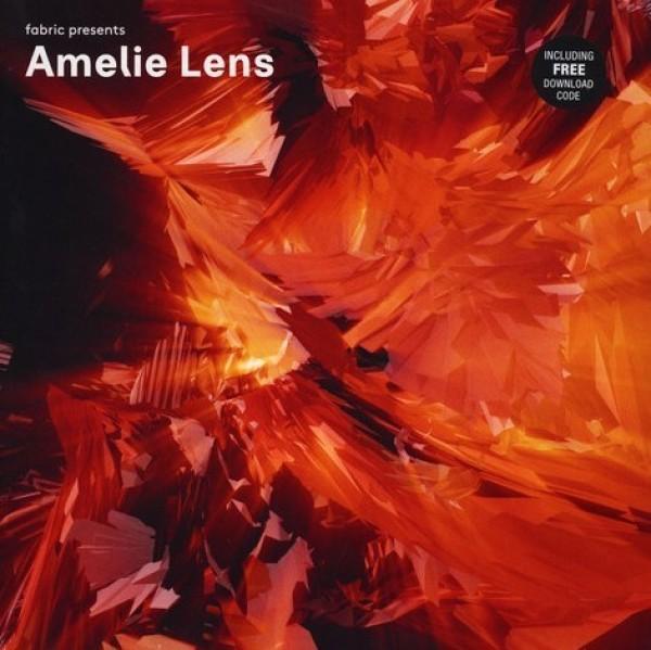 Amelie Lens - Fabric Presents: Amelie Lens (Gatefold 2LP+MP3)