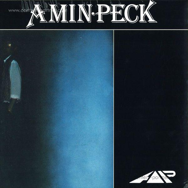 Amin Peck - Love Disgrace