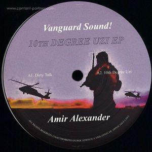Amir Alexander - 10th Degree Uzi
