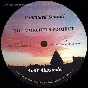 Amir Alexander - The Morpheus Project!