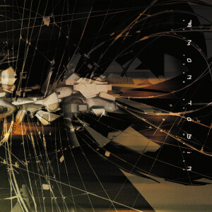 Amon Tobin - Out From Out Where (Golden 2LP+ Poster Reissue)