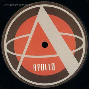 Amyn - Best Heard In The Shadwos EP