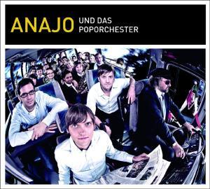 Anajo - Anajo und das Poporchester