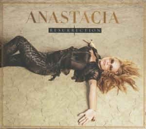 Anastacia - Resurrection (Deluxe Edition)