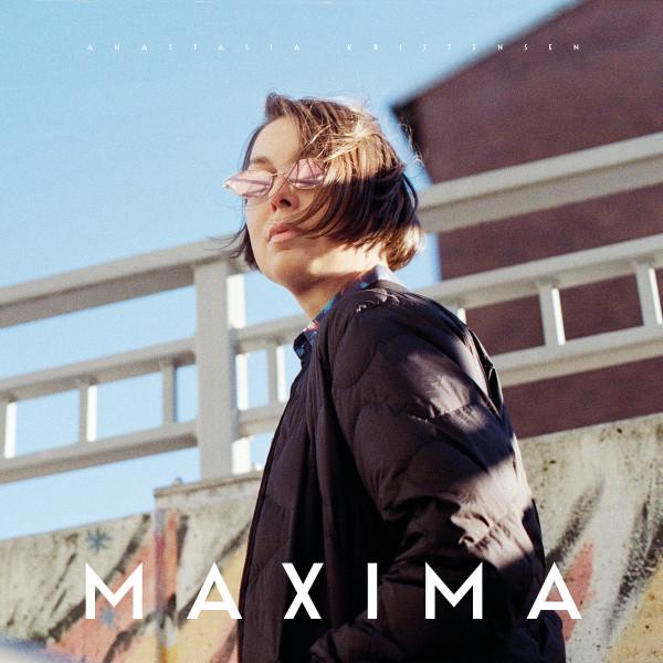 Anastasia Kristensen - MAXIMA