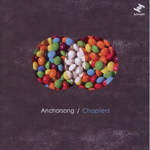 Anchorsong - Chapters