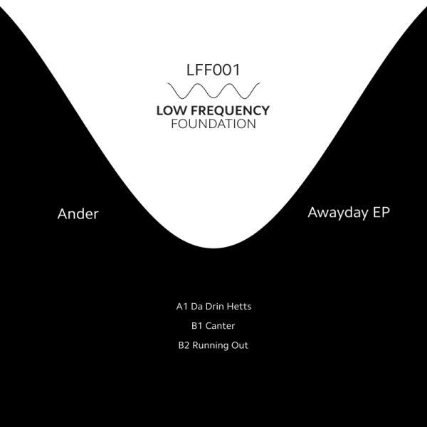 Ander - Awayday