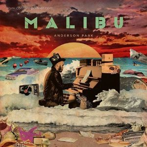 Anderson .Paak - Malibu (2LP)