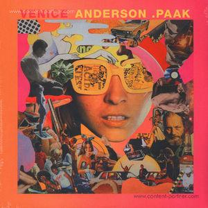 Anderson .Paak - Venice (2LP Reissue)